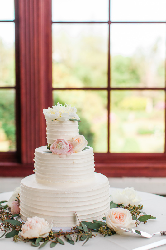 Wedding Cakes - Sweets by E - custom cakes & cupcakes